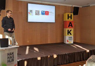 2018-19 Ein Technisches Studium nach der HAK - Vorteile durch Doppelqualifikation