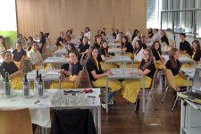2013-14 Weinseminar in der HLW Landeck