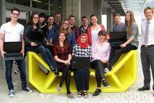 2015-16 Die beste Informatik-HAK in Tirol ist die HAK Landeck