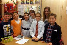2013-14 KIWI - Kinder entdecken die Wirtschaft
