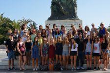 2015-16 Sevilla - eine Sprachwoche in Spanien