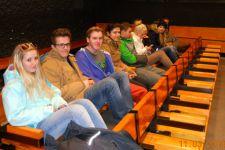 2013-14 Exkursion der 3. HAK-Klassen zur Gedenktstätte Dachau