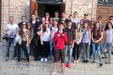 2016-17 Sprachreise der HAK Landeck nach Sardinien