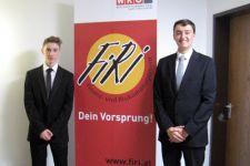 2013-14 Erfolgreiche FIRI-Zertifizierung an der HAK Landeck