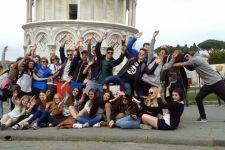 2014-15 Sprachwoche der 3. HAK Landeck in Florenz