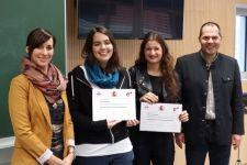 2014-15 Erfolgreiche Fremdsprachenausbildung endet mit Zertifikatsverleihungen