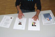 2013-14 Bei der Bewerbung mit Personalisierung punkten