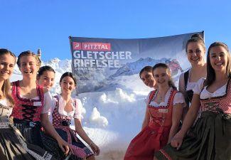 2018-19 Firn, Wein und Genuss am Pitztaler Gletscher 2019
