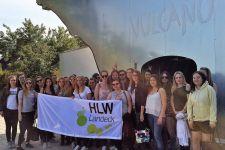 2016-17 Erlebniswelt Wirtschaft - Die HLW Landeck besuchte Betriebe in der Steiermark