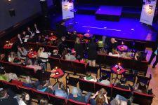 2014-15 Projektpräsentationen der HAK Landeck im Alten Kino