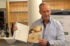 2017-18 Martin Sieberer zu Besuch an der HLW Landeck