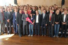 """2014-15 Der Bachelor-Hochschullehrgang """"Wirtschaft, Sport- und Gesundheitstourismus"""" startet"""