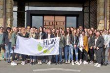 2017-18 Von Kulinarik bis Technik - die HLW Landeck in der Steiermark