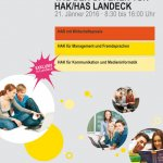 2016 » Open day 2016