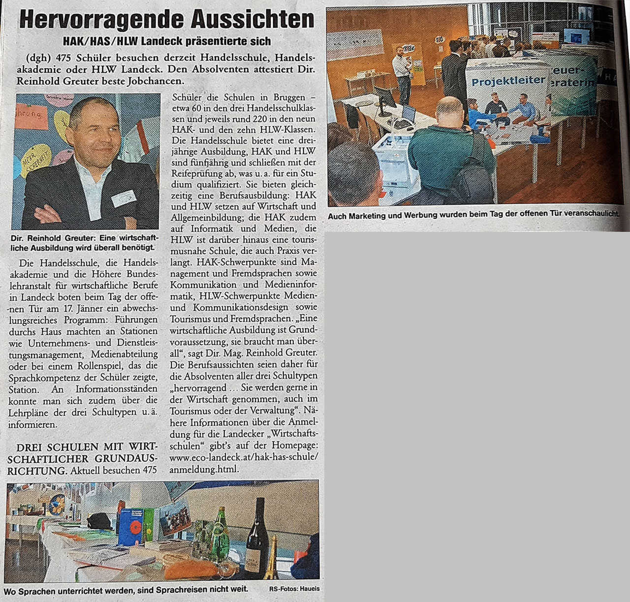 OpenDay2019 presse rs